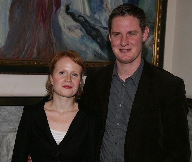 Dominika Kluźniak i Bartosz Głogowski