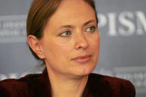 """Ambasador Rosji trafi� """"na dywanik"""" do MSZ. """"Wyrazili�my protest w zwi�zku z agresj� na Ukrain�"""""""