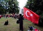 """Turecki konflikt przeniesie si� do Niemiec? """"Mam nadziej�, �e nie dojdzie do zamieszek"""""""