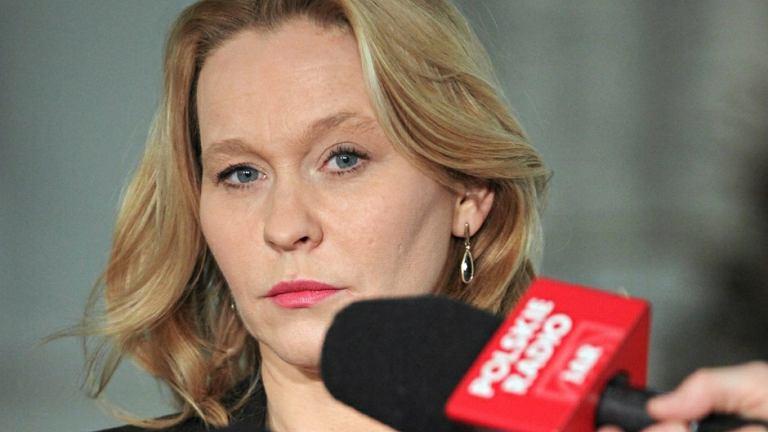 Andżelika Możdżanowska została wiceministrem w resorcie rozwoju Matusza Morawieckiego