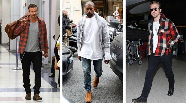 Koszule, jeansy, bluzy... Męskie rzeczy kultowej marki Levi's do 300 złotych!