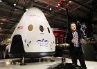 Musk: Globalne wi-fi w ciągu pięciu lat
