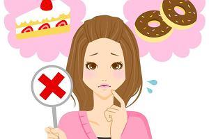 Poprawiacze nastroju - jak kobiety zajadają emocje i czy to działa?