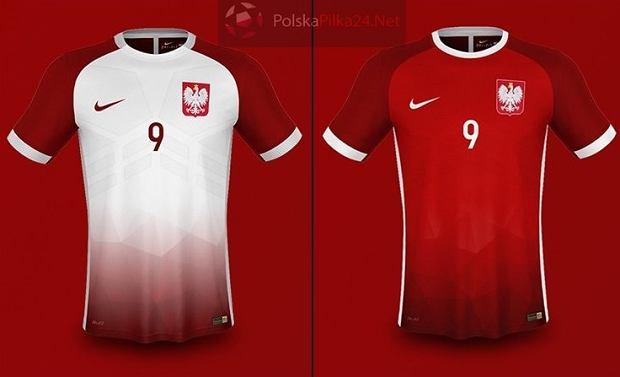 f036f0d6f471 Znakomite koszulki na przyszłoroczny mundial. Pierwsze przecieki koszulek reprezentacji  Polski Piłka nożna - Sport.pl