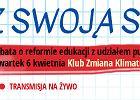 """""""Usłysz swoją szkołę"""" w Radiu TOK FM"""