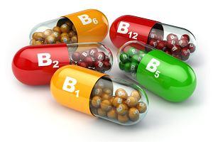 Witaminy z grupy B - co warto wiedzieć o tych witaminach i czym grozi ich niedobór w organizmie?