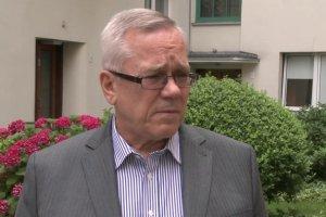 A. Arendarski: Dziwią mnie emocje wokół orderu dla szefa Biedronki