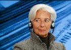 MFW chwali nas za PKB, gani za podatek bankowy i demografię