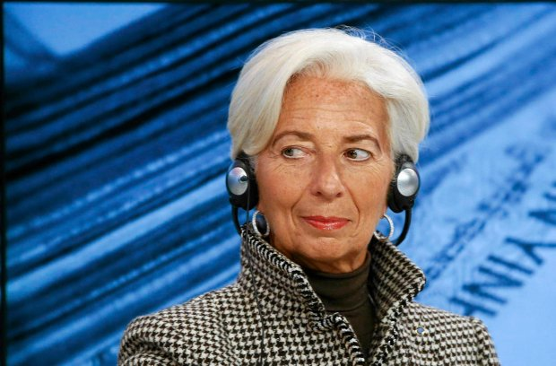 MFW wybierze nowego dyrektora zarządzającego. Lagarde nie wypada z gry