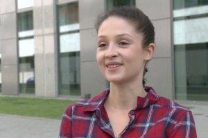 """Pami�tacie Ann� Matysiak z serialu """"Tancerze""""? Ale si� zmieni�a! I jak schud�a! """"Jad�am tylko wafle ry�owe i jab�ka"""""""