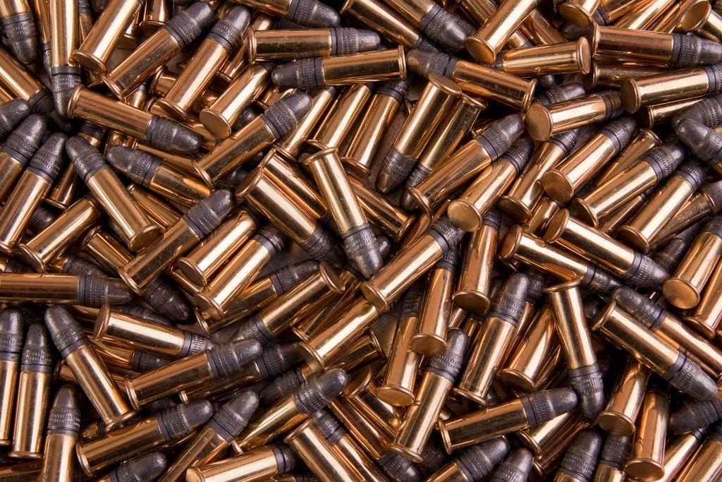 Ludzie prochy mogą posłużyć też do produkcji amunicji (fot. Jamie Carroll / iStockphoto.com)