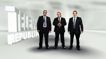 Właściciel prawicowej Telewizji Republika zapowiada sprzedaż akcji w ofercie publicznej