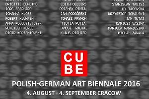 Dwa �wiaty. Biennale Sztuki Polsko-Niemieckiej