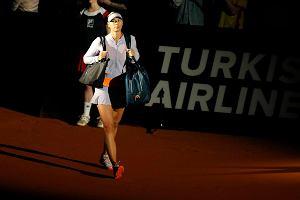 Maria Szarapowa nie zagra w Rolandzie Garrosie!