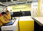 Na wiosnę elektrownie słoneczne do kupienia w Ikei. Polskie firmy ciągle w hibernacji