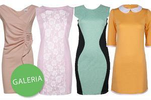 Podkre�l swoj� sylwetk�: pastelowe sukienki InkaStyl
