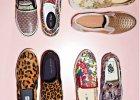 Modne slippersy z nowych kolekcji