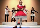 "Musical ""�pi�ca Kr�lewna"" w Teatrze Guliwer [RECENZJA]"