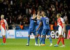 Juventus - Monaco, Liga Mistrzów [GDZIE OGLĄDAĆ, TRANSMISJA]
