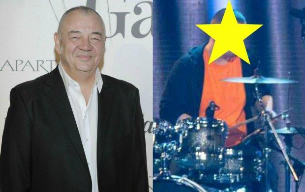 Must Be The Music. Syn Stanis�awa Sojki wyst�pi� w programie. Ale� on jest podobny do ojca!
