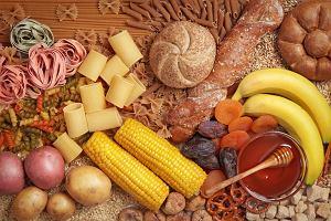 Węglowodany ważnym elementem diety