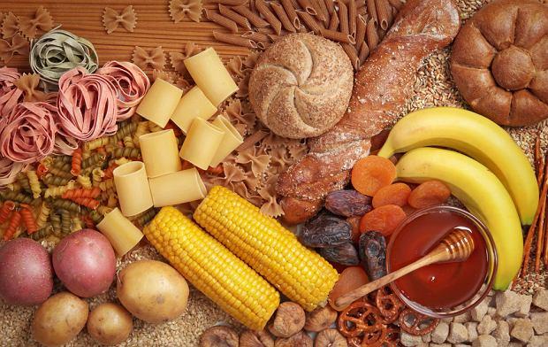 W�glowodany wa�nym elementem diety