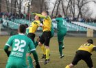 Niepokojąca porażka Radomiaka na tydzień przed ligą