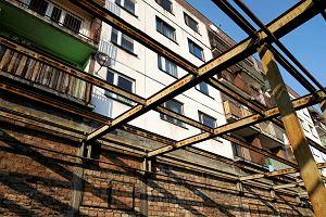 Tragedia na blokowisku w Gliwicach. Dwa ciosy nożem w serce Maksymiliana [REPORTAŻ]