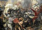 """""""Bitwa pod Grunwaldem"""": Obraz kochany i ukrywany"""