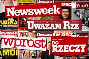 Co zosta�o w Polsce po Janie Pawle II i o tym, jak PiS chce wybra� wybory [W TYGODNIKACH]
