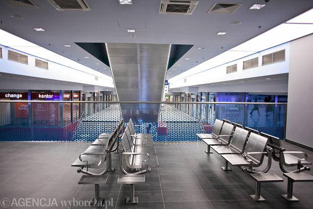 z15459116Q,Nowy-Dworzec-Glowny-w-Krakowi