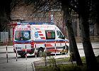 Nastolatka zmarła podczas międzynarodowej gali wrestlingu w Głuchołazach