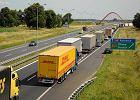 Na kilka godzin zablokowana b�dzie w czwartek autostrada A4