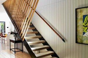 Jakie schody wybra� do domu?