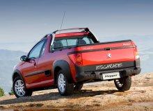Pickup Peugeota i Citroena | Znamy pierwsze szczegóły