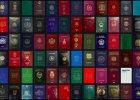 """Powstał ranking """"najsilniejszych paszportów"""" świata"""