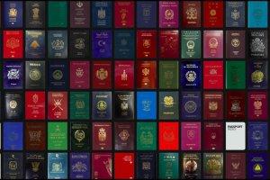 """Powsta� ranking """"najsilniejszych paszport�w"""" �wiata"""