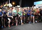 Nocny półmaraton we Wrocławiu. Rekordowa liczba uczestników [RELACJA, ZDJĘCIA, WIDEO]