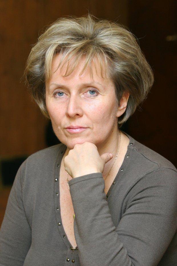 Joanna Lebied�, rzecznik prasowy Polskiej Federacji Rynku Nieruchomo�ci