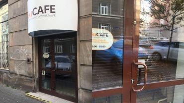 Jaki Cafe zamknięte w pierwszym dniu po wyborach