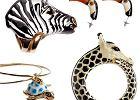 Biżuteria z motywami zwierzęcymi od Cocktail'me
