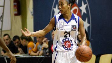 Basket Liga Kobiet: KSSSE AZS PWSZ Gorzów - Basket ROW Rybnik po dogrywce 99:104