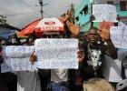 Ro�nie liczba ofiar �miertelnych wirusa Ebola w Afryce. To najgro�niejsza epidemia od blisko 40 lat