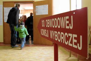 Polak�w nie interesuj� wybory do europarlamentu
