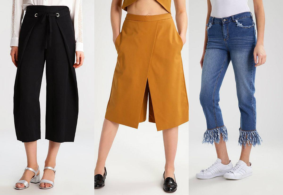 39edbb35eb Spodnie 7 8 - jak je nosić aby zawsze wyglądać modnie