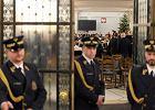 Komendant Straży Marszałkowskiej: Nie było polecenia blokowania wejścia do SaliKolumnowej