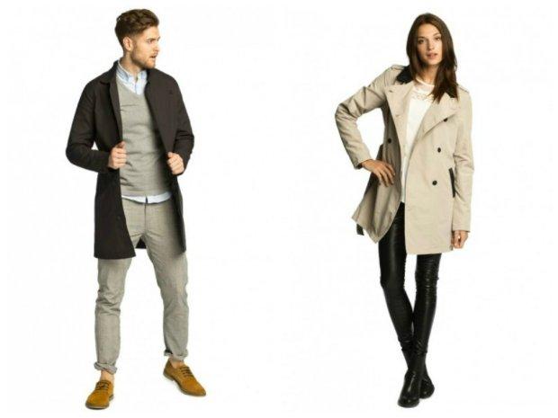 Zestawy ubra� przygotowane przez stylist�w Answear.com