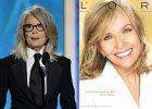 """L'Oreal pokaza� w reklamie 68-letni� Diane Keaton! """"Tylko po co zrobili z niej 20-latk�!?"""""""