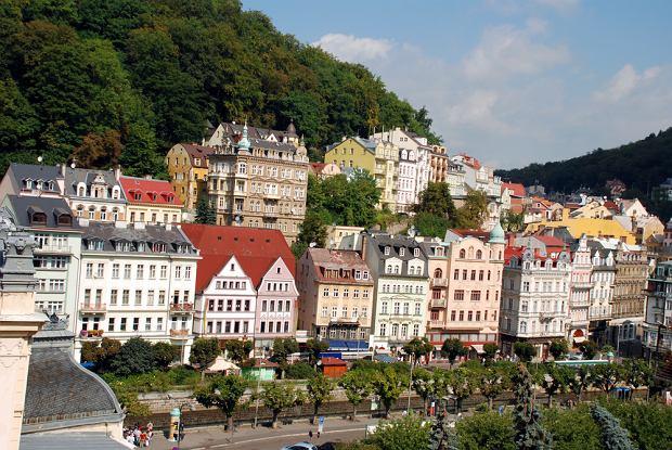 Najwi�ksze atrakcje Czech i Moraw