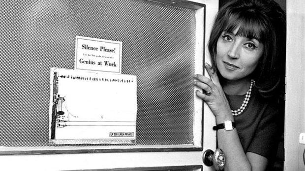 Portret Oriany Fallaci: kim by�a legendarna dziennikarka, kt�ra skrytykowa�a islam i nie znosi�a polityk�w?